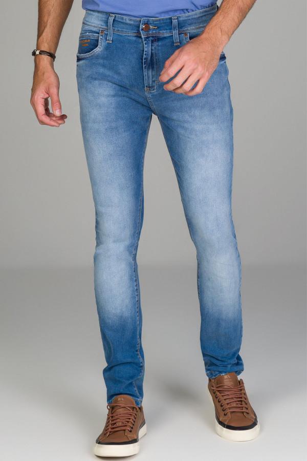 Calça Jeans Super Slim