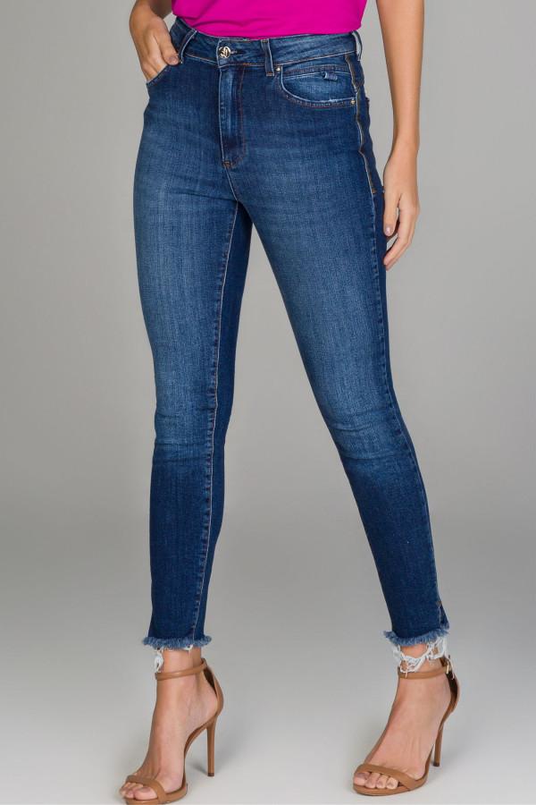 Calça Jeans Amsterdam Twiggy