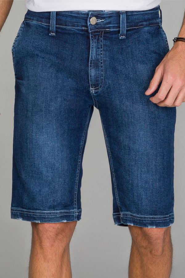 Bermuda Jeans Regular